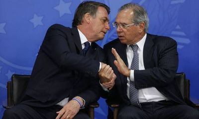 """""""Hasta las empleadas domésticas iban a Disney"""": Así justifica el gobierno de Bolsonaro la devaluación en Brasil"""