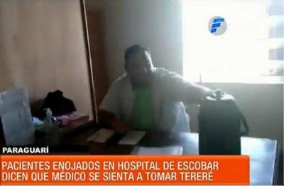 Ministerio de Salud investiga denuncia contra médico en Sapucái