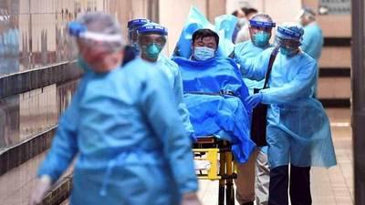 Coronavirus: El Covid-19 registra récord de muertes en un día