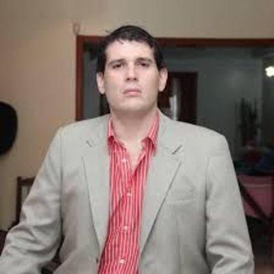 Raulito Sánchez reposó 200 de los 365 días del 2019 y fue rajado de Yacyreta. Lo acompañaron otros siete funcionarios
