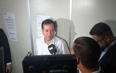 'Hace 24 años estoy en la función pública, y nunca pedí un peso para mi campaña política'- Miguel Cuevas