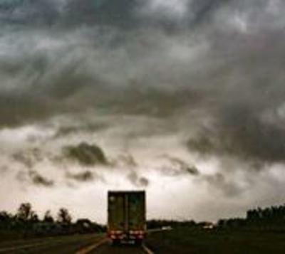 Meteorología alerta por posible temporal