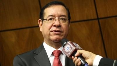 Prisión Preventiva para el diputado Miguel Cuevas
