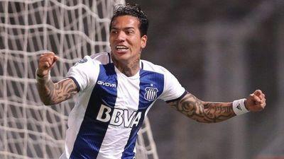"""Olimpia tiene nuevo """"10"""". Dayro Moreno usará la que dejó el Willy"""