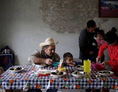 México confirma su papel de gendarme del sur