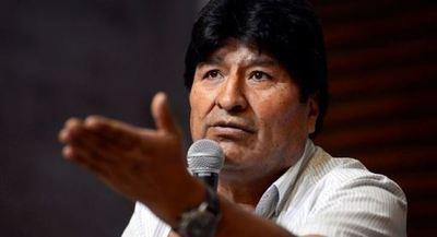 Habrá paro y bloqueo de carreteras en Bolivia si el TSE habilita candidatura de Evo Morales
