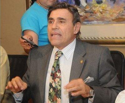 Felippo ganó 3 millonarios contratos de la ANDE desde que asumió Marito
