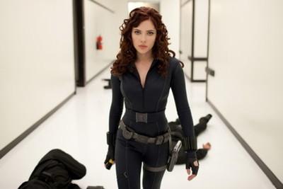 No te pierdas el nuevo avance de Black Widow