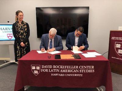Becal abre postulaciones para maestrías y doctorados en EEUU