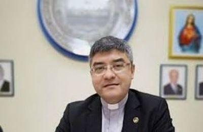 Santa Sede confirma al cuestionado presbítero Narciso Velázquez como rector de la UCA