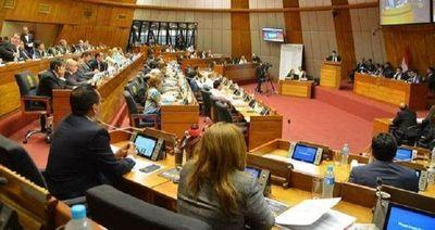 Políticos se salen con la suya y aprueban Ley de Financiamiento a amedias