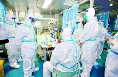 Muertes por coronavirus no paran