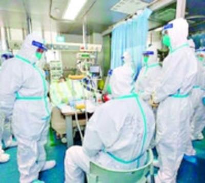 Se elevan muertes por coronavirus