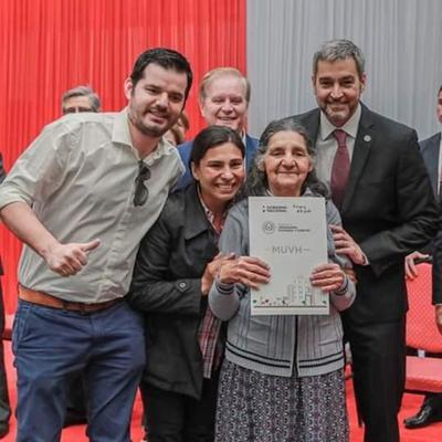 El Sueño de una casa digna se hará realidad en la ciudad de Santa Elena