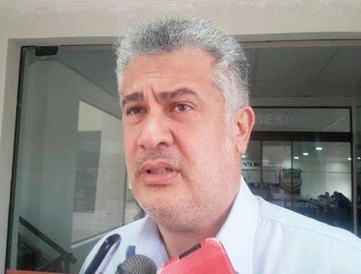 Intendente de Pedro Juan niega responsabilidad en atentado contra concejal