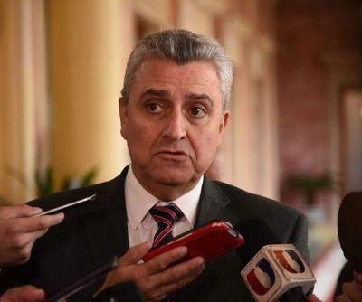 """Villamayor asegura que Peña adolece de """"pobreza intelectual severa"""""""