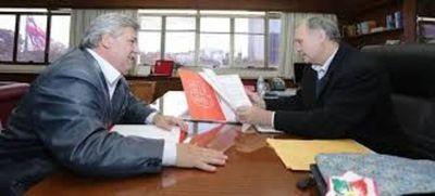 Fioroto admite que Ferreiro engaño a los concejales con la privatización del cobro de impuestos