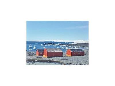 Alarma por  múltiples récords de calor en la Antártica