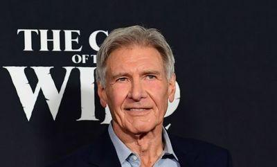 Harrison Ford retorna a Hollywood