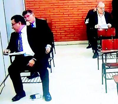 Para Galeano, exámenes de Romero y Rodríguez debieron ser anulados