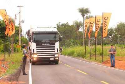 Importantes localidades de Central cuentan con nuevos tramos asfaltados
