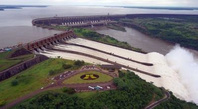 Si el planeta quedara sin energía, Itaipú podría hoy abastecerlo por 43 días