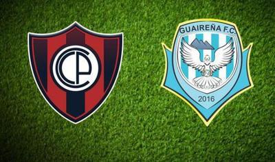 Cerro Porteño vs Guaireña: En vivo, online, Apertura 2020 [Hora, Previa Alineaciones]