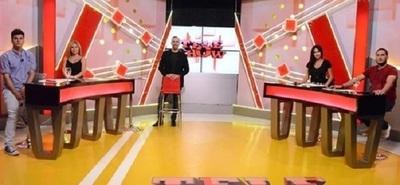 Elúltimo programa de Álvaro Mora al frente de 'Teleshow'