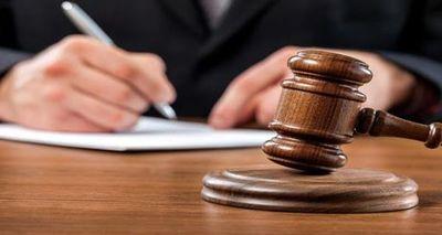 Imputaron a funcionario judicial que pidió coima