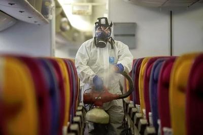 Muertos por Coronavirus ya son más de 1500