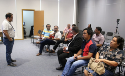 HOY / Adquiere forma la tercera edición de la Copa Paraguay