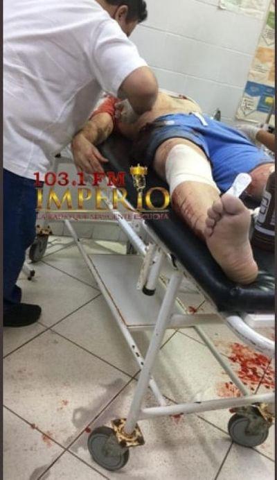 Fallece segunda víctima de balacera en Capitán Bado