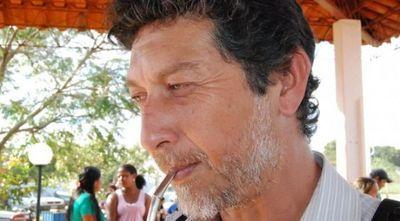 Sicarios matan al periodista Leo Veras.