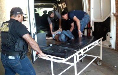 Sicario brasileño muere asesinado tras riña en la cárcel de Concepción