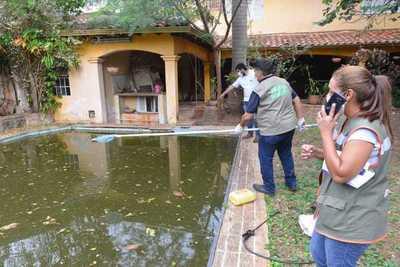 Abogada del dueño de la 'Mansión de los mosquitos' sostiene que el dueño no estaba al tanto de la situación