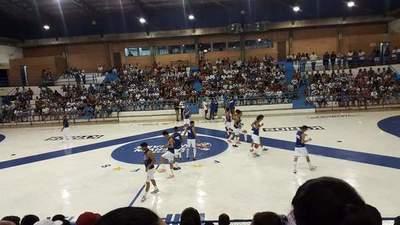 Horqueta vs Azote'y se jugará en Concepción