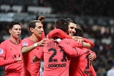 PSG se frena ante el penúltimo en Francia