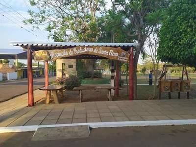 Inauguran Local Exclusivo para Asociación de Productores en la Ciudad de Santa Elena