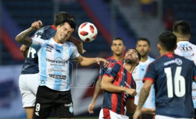 HOY / Un extraordinario Guaireña roba un punto a Cerro en gran remontada