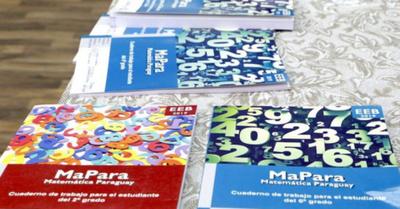 """""""Problema resuelto"""", Petta suspende entrega de libros"""