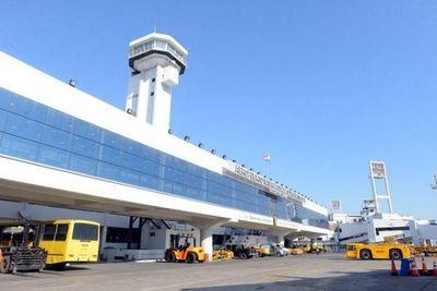 Incautan ocho kilos de cocaína con destino a España en aeropuerto Silvio Pettirossi