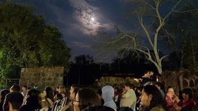 SNC PROYECTA CINE NACIONAL EN EL INTERIOR DEL PAÍS