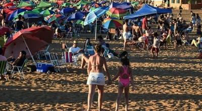 Verano en Encarnación: hoteleros aseguran que no es más barato ir a Brasil
