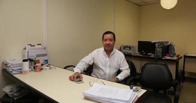 Se dispuso cuarto intermedio en audiencia de imposición de medidas de Miguel Cuevas