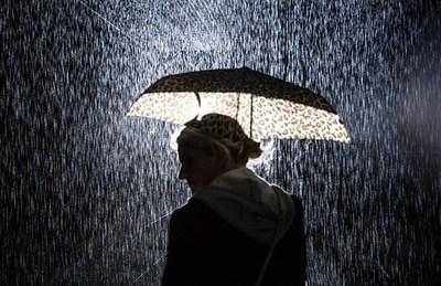 Fenómeno esperado: Intensas lluvias con tormentas eléctrica moderadas a fuertes y ráfagas de vientos moderadas a fuertes.