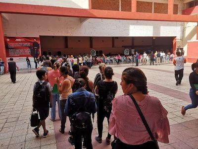 Iniciativa de empleo de ANR se replicará en el interior del país