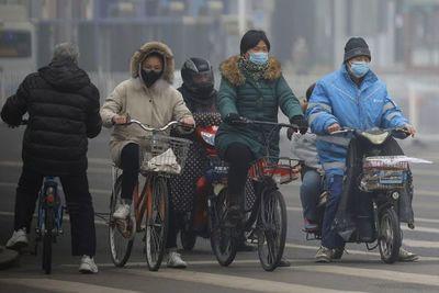 Las muertes por el virus suman ya 1.665 en China, pero hay menos casos nuevos