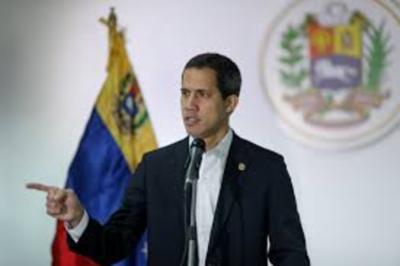 'No nos van a mover un ápice', asegura Guaidó tras la detención de su tío