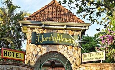 HOY / Hieren a una persona tras asalto a hotel en Capiatá