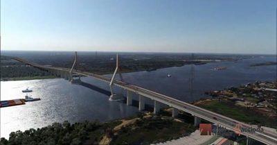 Puente Asunción-Chaco'i genera expectativas en el sector inmobiliario y turístico